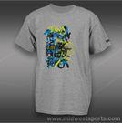 Wilson Tennis NYC Graffiti T-Shirt
