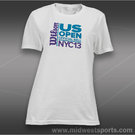 Wilson Tennis NYC Logo T-Shirt