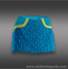Wilson Solana Pixel Skirt-Oceana