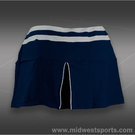 Wilson Team Skirt II - Navy Blue