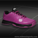 Wilson Rush Sport Womens Tennis Shoe