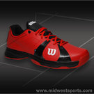 Wilson Rush Sport Mens Tennis Shoe