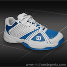 Wilson Rush NGX Junior Tennis Shoe