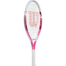 Wilson Blush 23 Junior Tennis Racquet