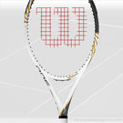 Wilson One BLX Tennis Racquet DEMO