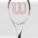 Wilson Five BLX Tennis Racquet DEMO