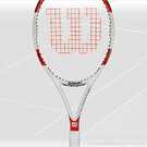 Wilson Six One 95 (18x20) Tennis Racquet