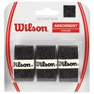 Wilson Advantage Overgrip (3 Pack)