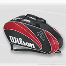 Wilson Federer 6 Pack Tennis Bag WRZ833206