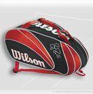 Wilson Federer 9 Pack Tennis Bag