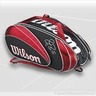 Wilson Federer 15 Pack Tennis Bag WRZ833215