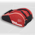 Wilson Federer Court 15 Pack Tennis Bag
