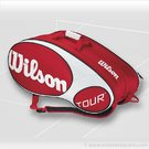 Wilson Tour 12 Pack Tennis Bag WRZ844212