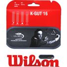 Wilson K Gut 16G Tennis String