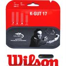 Wilson K Gut 17G Tennis String