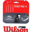 Wilson K Gut Pro 17G Tennis String