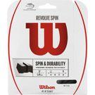 Wilson Revolve Spin 17G Tennis String REEL