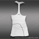 Asics Straight Sets Tank