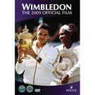 2009 Wimbledon Tennis DVD