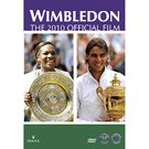 Wimbledon 2010 Official Film DVD