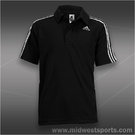 adidas Boys Response Tennis Polo