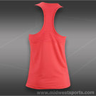 Reebok Quest Long Bra Top