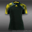 adidas Tennis, adidas Barricade Semi-Fitted Crew