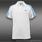 adidas Boys Response Traditional Polo