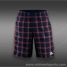 adidas Essentials Plaid Bermuda
