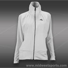 adidas Core Warm-Up Jacket-White
