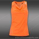 adidas adizero Tank-Glow Orange