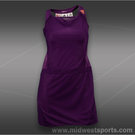 adidas adizero Dress-Tribe Purple