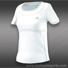 adidas all premium Top-White