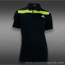 adidas Barricade Traditional Polo-Night Shade