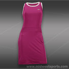 Lacoste Technical Jersey Tennis Dress