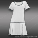 Lacoste Short Sleeve Tennis Dress