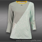 adidas Stella McCartney Barricade Long Sleeve Shirt-Universe