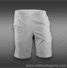 adidas Response 9.5 Inch Short-White