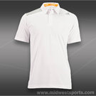 adidas Clima Chill Polo-White