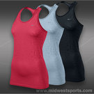 Nike Dri-FIT Novelty Tank-Black