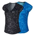 Nike Court Pure Cap Sleeve Top