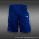 adidas Boys Response Bermuda-Blue Beauty