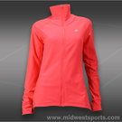 adidas Ultimate Jacket-Red Zest