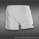 Adidas Tennis Essentials Short LONG- White