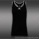 Adidas Tennis Essentials Tank -Black