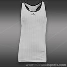 Adidas Tennis Essentials Tank -White