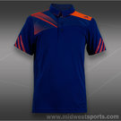 adidas Boys adizero Polo-Hero Ink