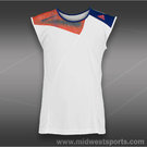 adidas Girls adizero Cap Sleeve Top