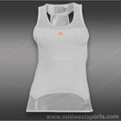 Adidas Stella McCartney Barricade Tank 2- White