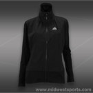 adidas Core Warm-Up Jacket-Black